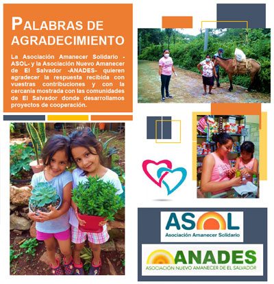 Actuación emergencia sanitaria El Salvador COVID-19